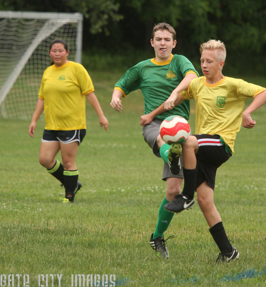 Rec Soccer U19-2843