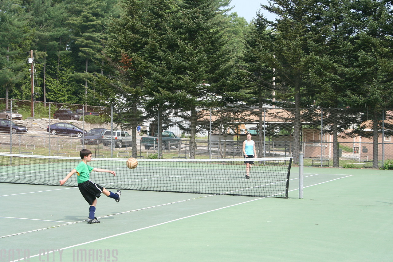 IMG_6866 Ian, Kristin Soccer tennis court