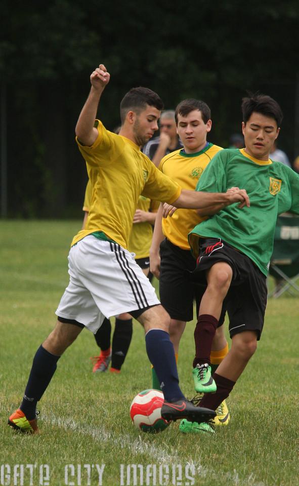 Rec Soccer U19-2816