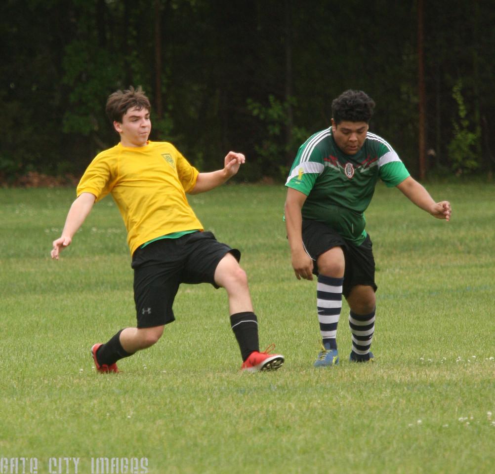 Rec Soccer U19-2851
