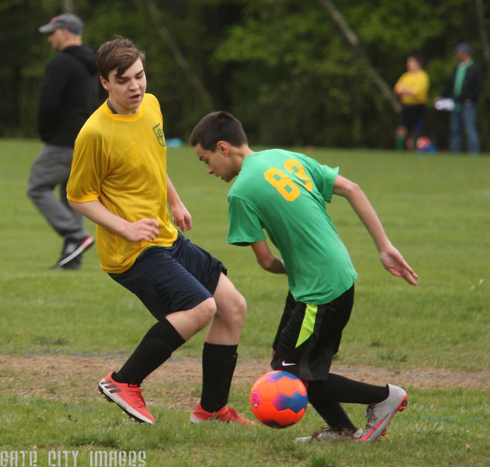 Brian Rec League Soccer -2638