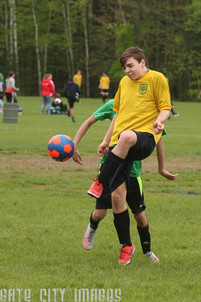 Brian Rec League Soccer -2641