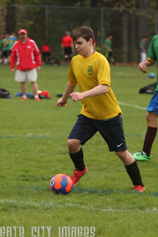 Brian Rec League Soccer -2631