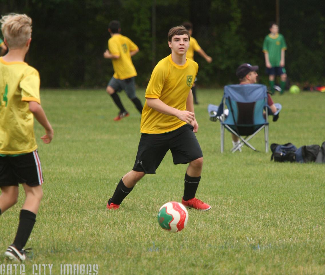 Rec Soccer U19-2832