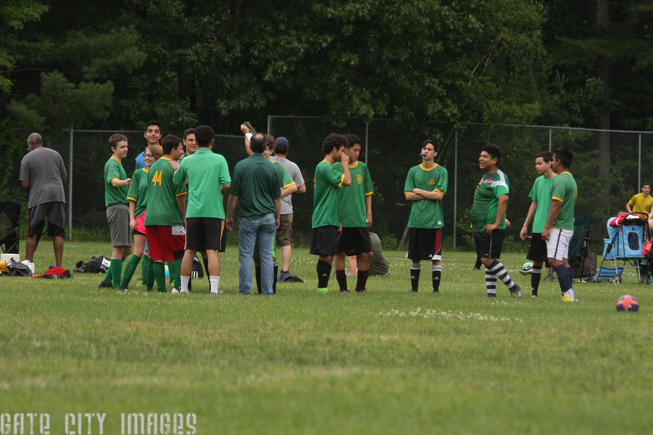 Rec Soccer U19-2814