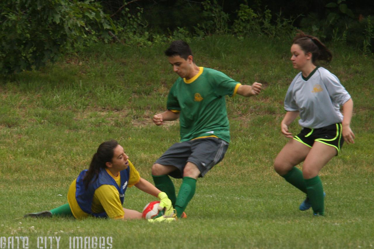 Rec Soccer U19-2819