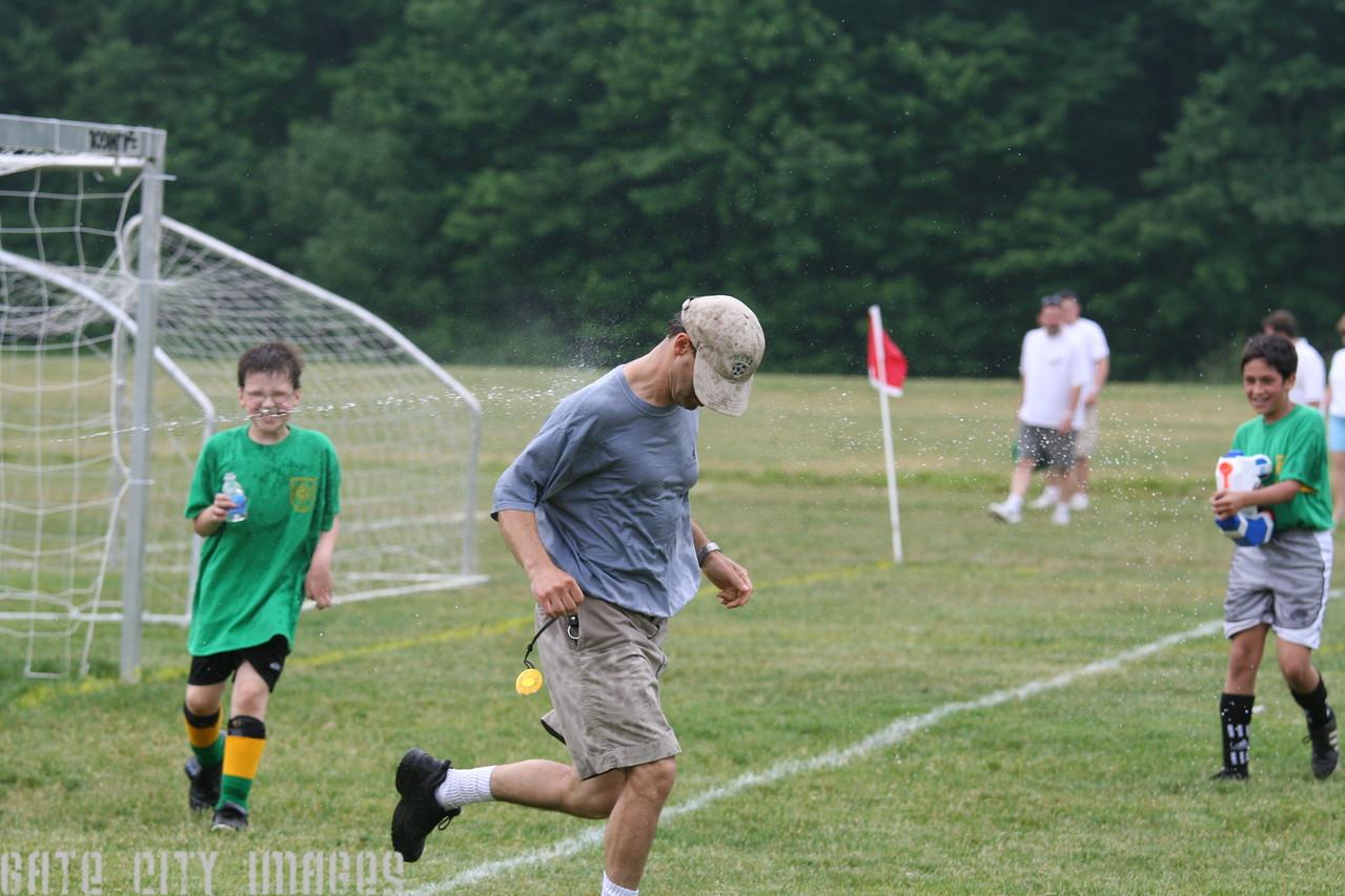 IMG_6918 Coach Joe wet Rec League Soccer by MF