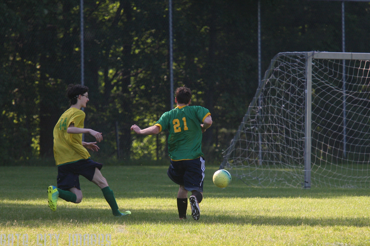 Rec Soccer- Brian 21 2766