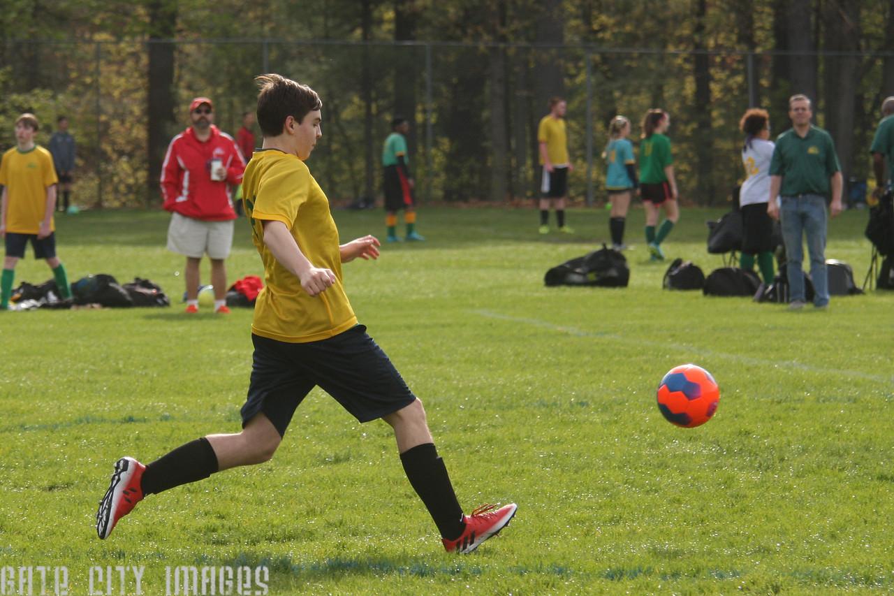 Brian Rec League Soccer -2585