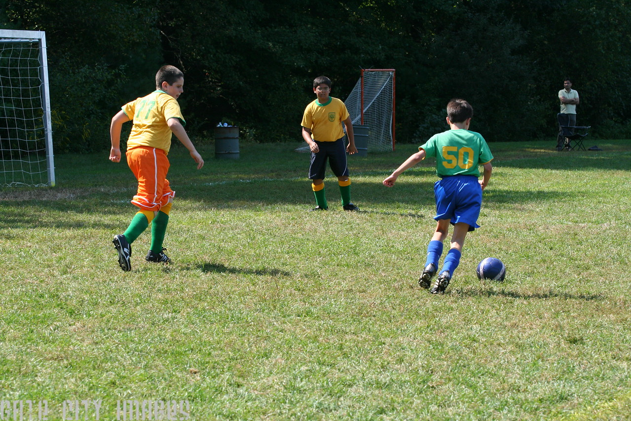 IMG_1100 Ian Rec League Soccer