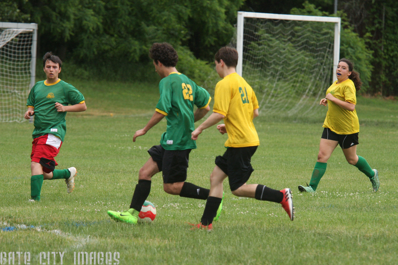 Rec Soccer U19-2869