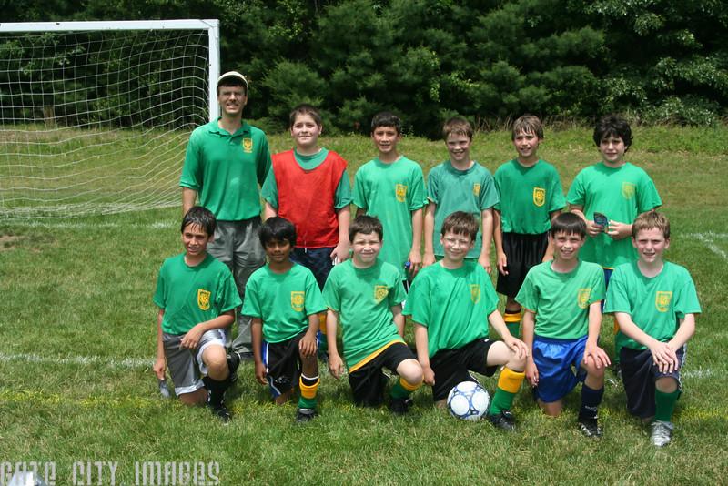 IMG_7310 Team photo Rec league soccer by MF