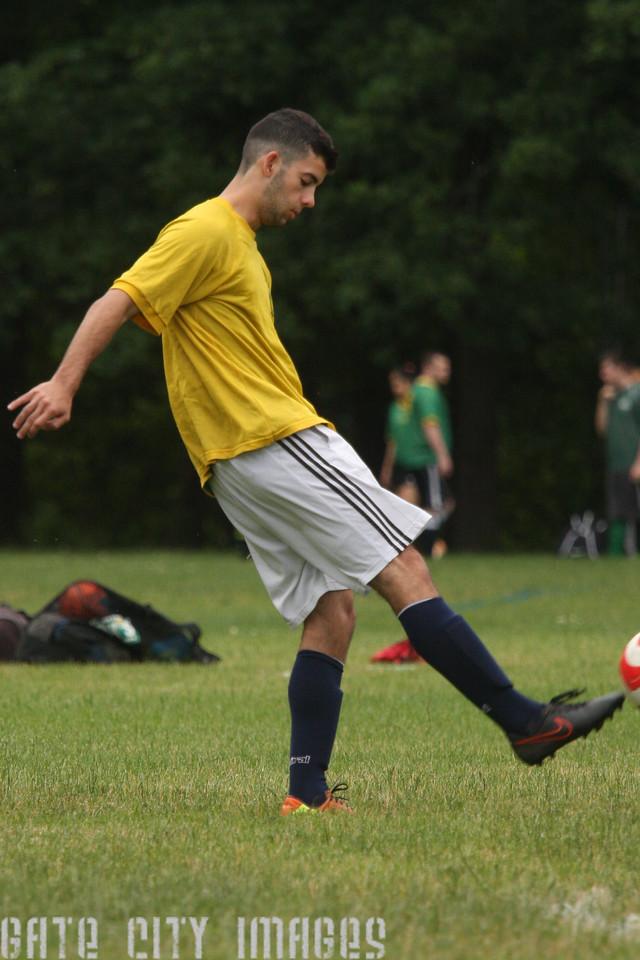 Rec Soccer U19- Ciao 2815