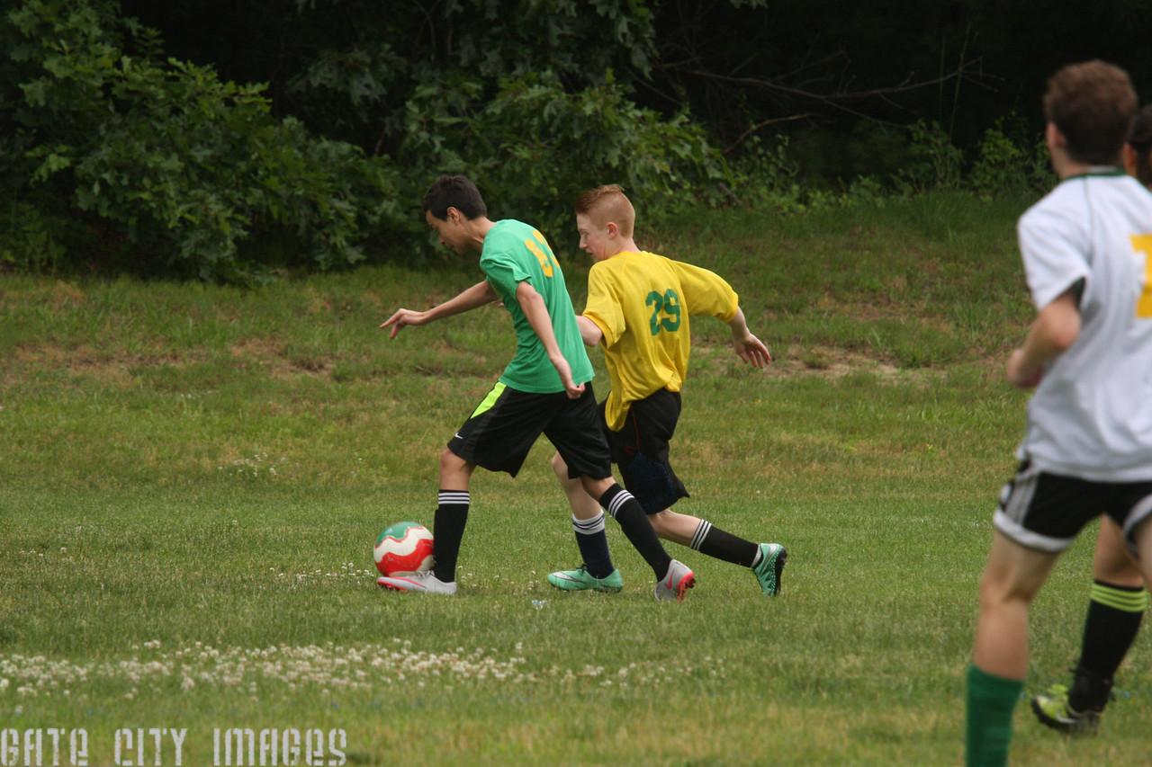 Rec Soccer U19-2817