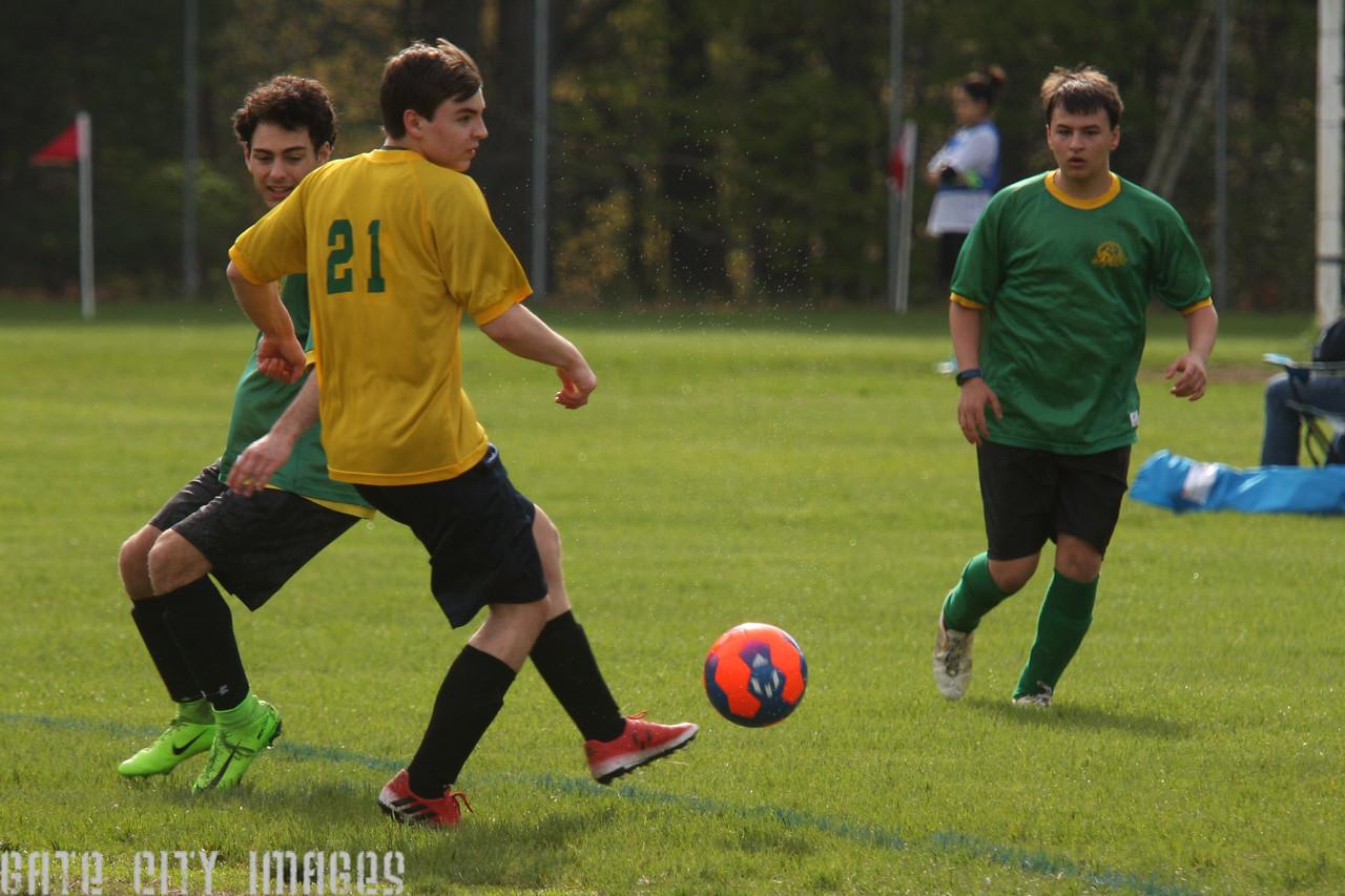 Brian Rec League Soccer -2612