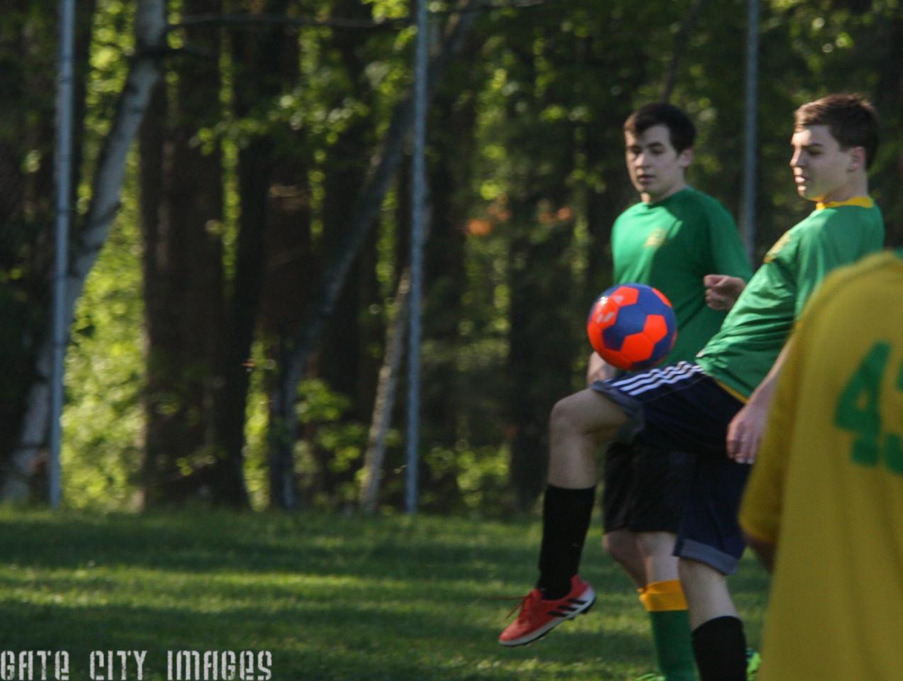 Brian Rec Soccer  -2692
