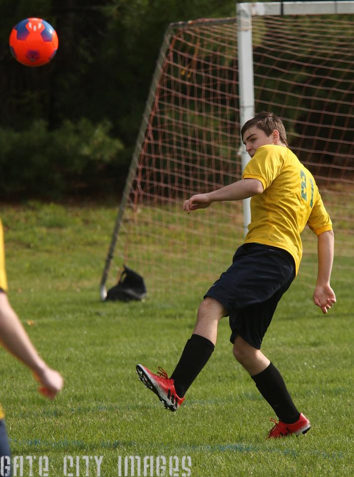 Brian Rec League Soccer -2581