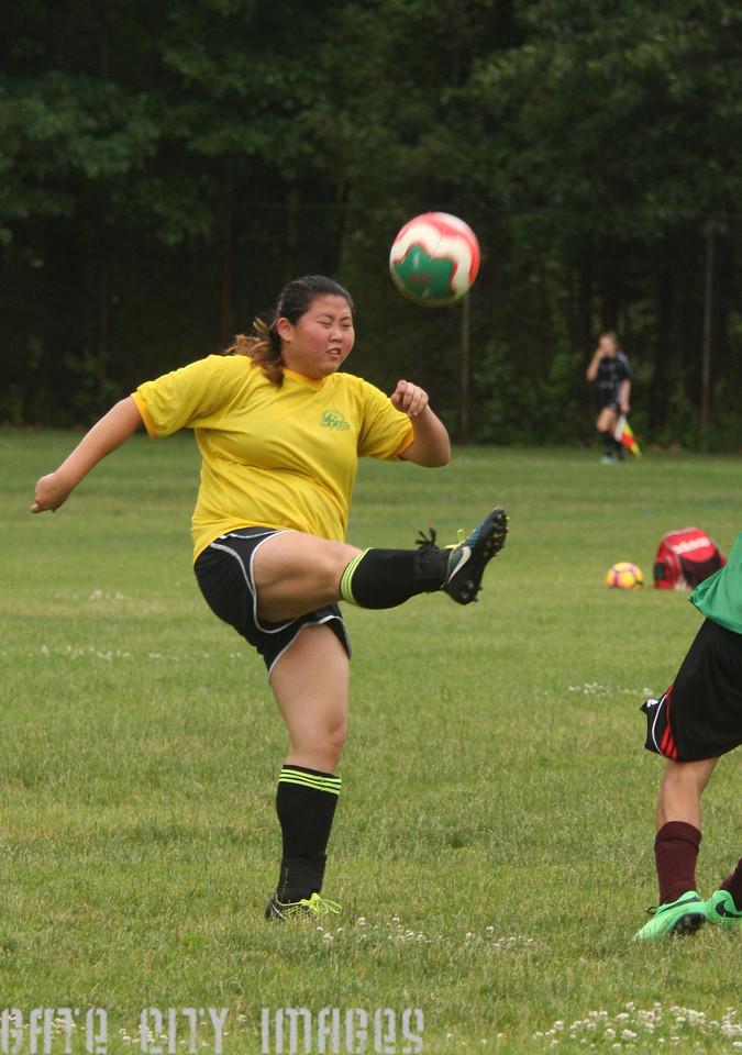 Rec Soccer U19-2831