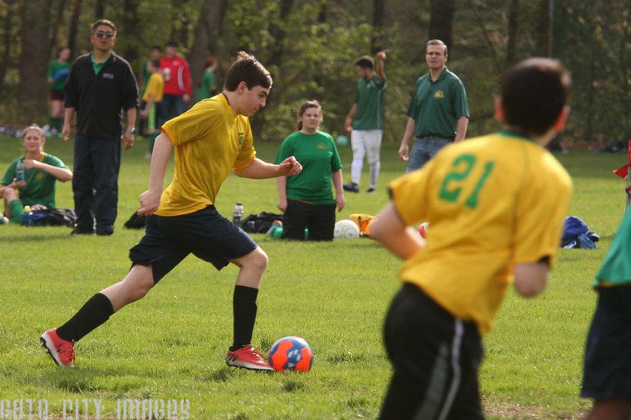 Brian Rec League Soccer -2616