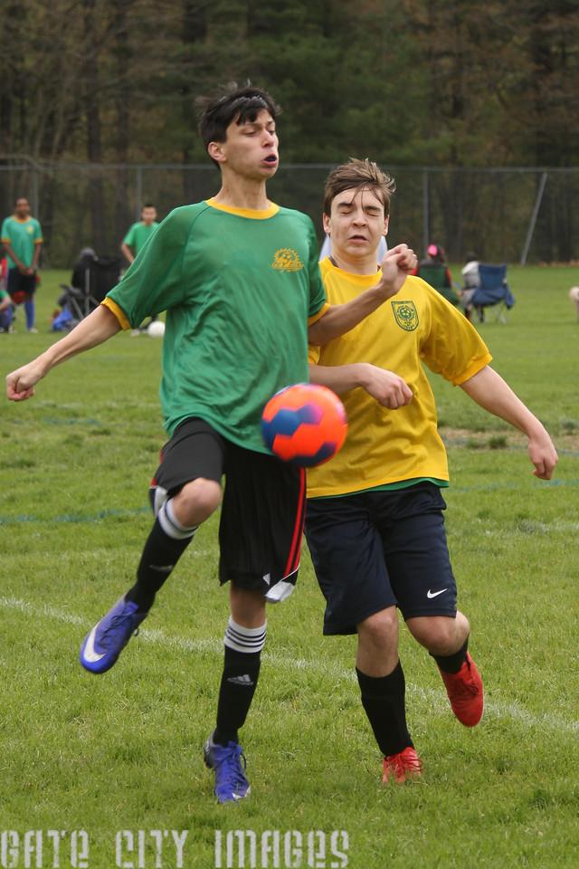 Brian Rec League Soccer -2624