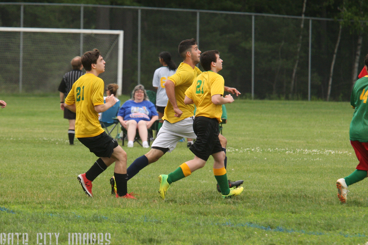Rec Soccer U19-2829