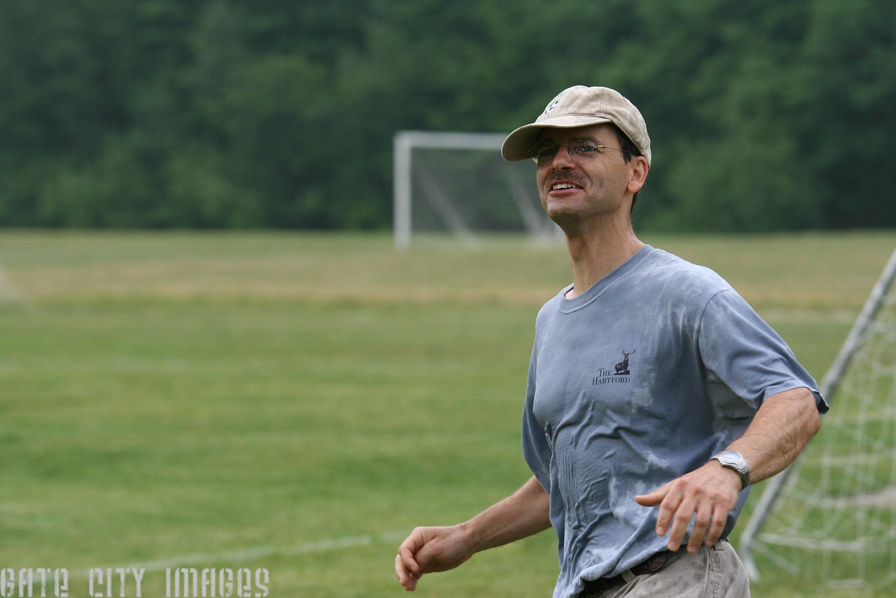 IMG_6911 Coach Joe wet Rec League Soccer by MF