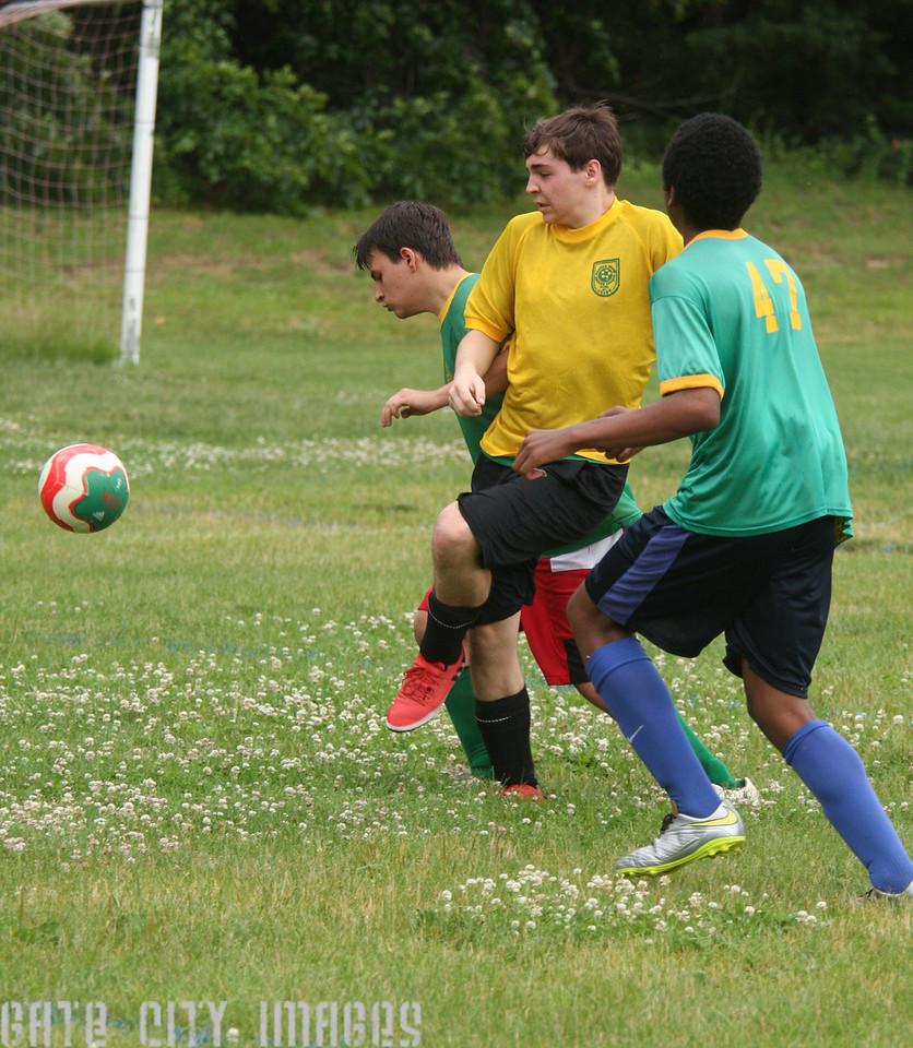 Rec Soccer U19 Brian -2866