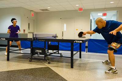 Record Table Tennis