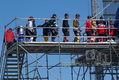 Red Bull Crashed Ice Individual Final 2014 Saint Paul USA
