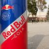 Red Bull Kick Off Cal Poly Pomona :