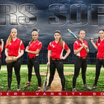 Red Hook Softball team 2017 15x5