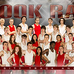Red Hook Track Banner 5x15