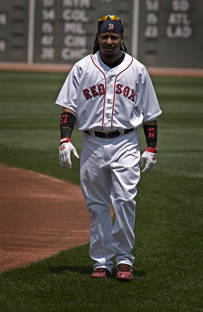 Red Sox 7/9/08
