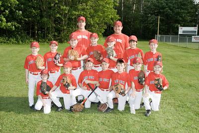 Red Sox Little League