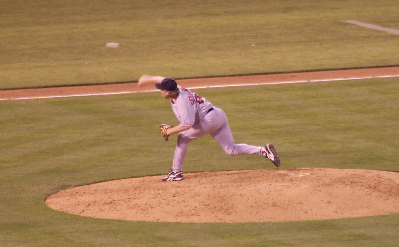 Schilling's pitch...