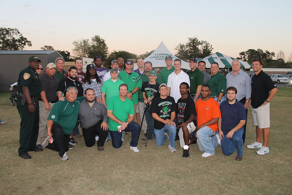 Redemptorist 2002 State Champs Reunion