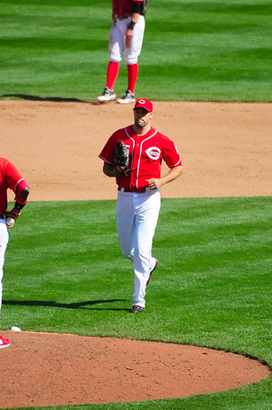 Reds Games
