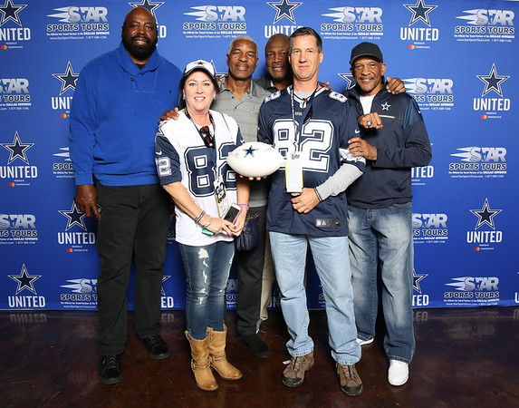 Redskin at Cowboys 2016 Players Op