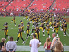 The Pittsburgh Steelers Marching Band