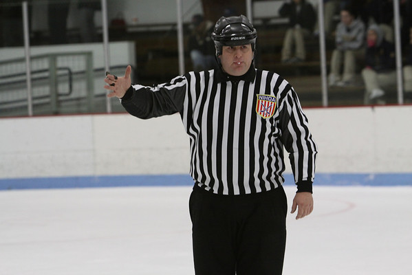 Referee Jim (December 16, 2009)