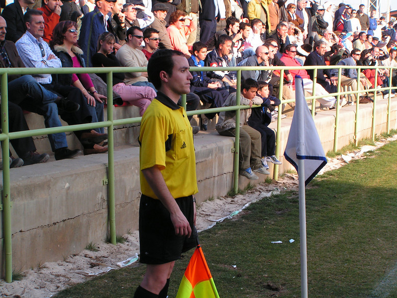 Carballas, Zaragoza B - Alicante Temporada 2004-2005