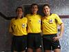 El trio Levante B - Benidorm Temporada 2004-2005