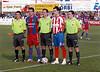 Barbastro - Huesca Temporada 2006-2007 con Angel casas Lopez de Arce