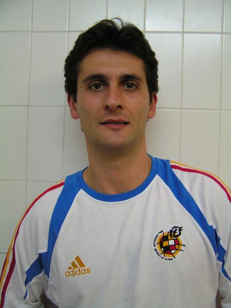 Miranda en el Castellon - Peralta Temporada 2004-2005