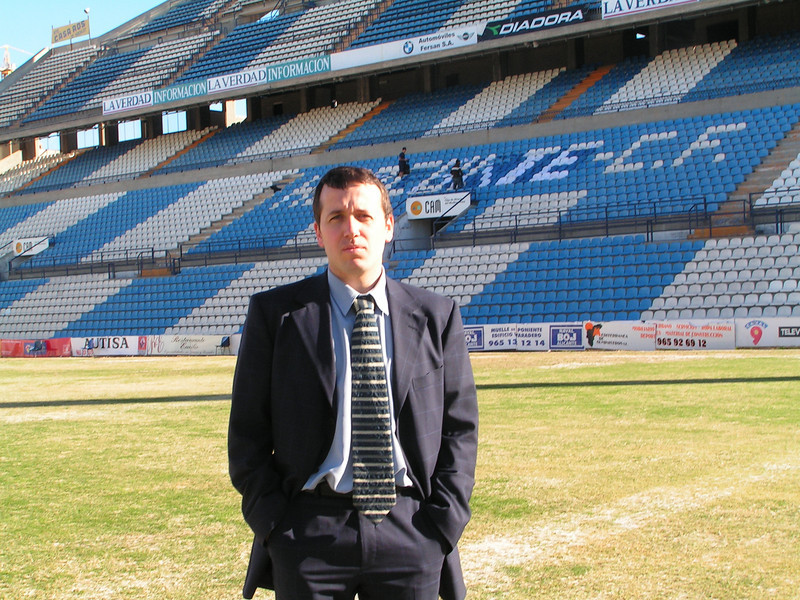 Alicante - Peñasport Temporada 2004-2005
