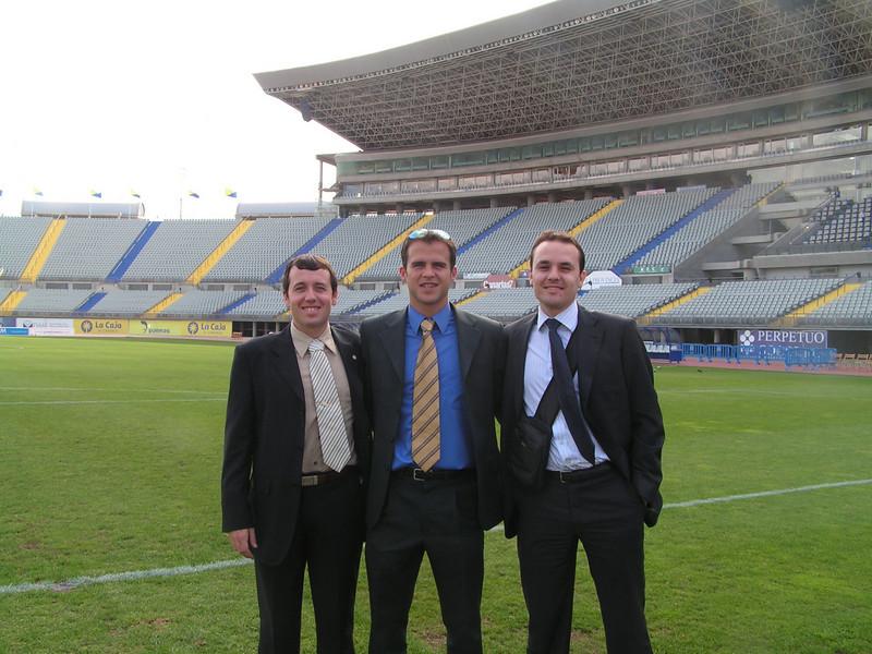 Estadio Insular de las Palmas