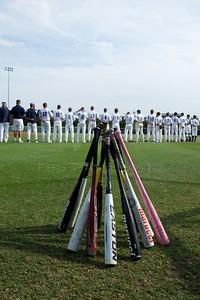 Regents Baseball 2012