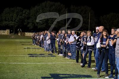 Football Seniors 2018