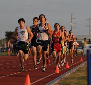 Regional Track Meet