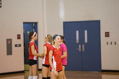 Reid's Volleyball Photos